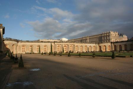 El Chateau de Versalles podría convertirse en un hotel