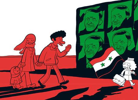 Arab Del Futur Home