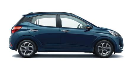 Hyundai Grand I10 2021 Mexico Precio 8