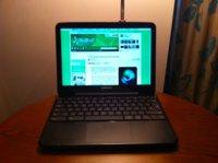 Samsung Chromebook Series 5: primer contacto