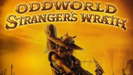 'Oddworld: Stranger's Wrath' regresará en forma de remake en PS3
