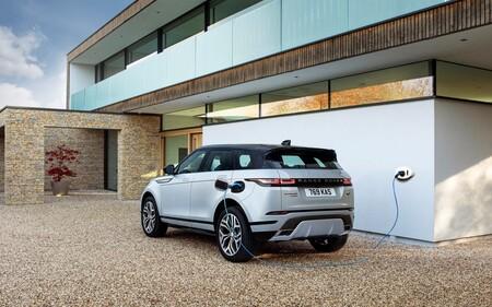 Range Rover Evoque Y Discovery Hybrid Salen Del Mercado Por No Cumplir Las Emisiones Prometidas 2