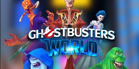Así se juega a Ghostbusters World en su primer gameplay