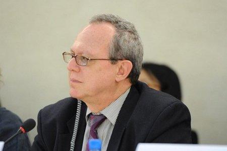 """Frank La Rue, relator de la ONU: """"El acceso a internet de los niños debe ser un derecho garantizado"""""""