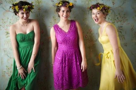 Cada boda requiere un look de invitada: ¡luce espectacular!