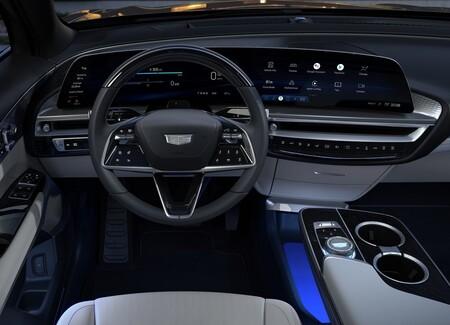 Cadillac Lyriq 2023 1600 0b