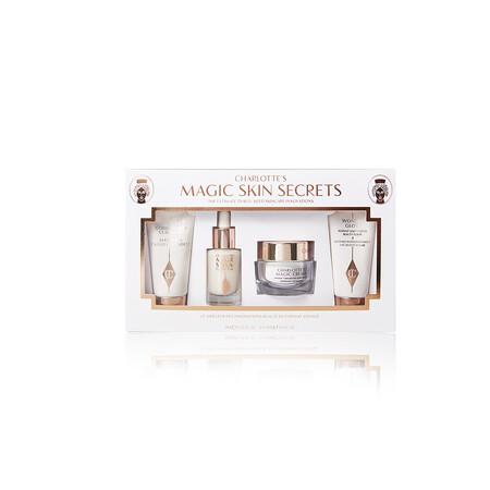 Magic Skin Secrets