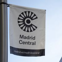 """Sin concretar: las multas de Madrid Central llegarán """"a lo largo del mes de marzo"""""""