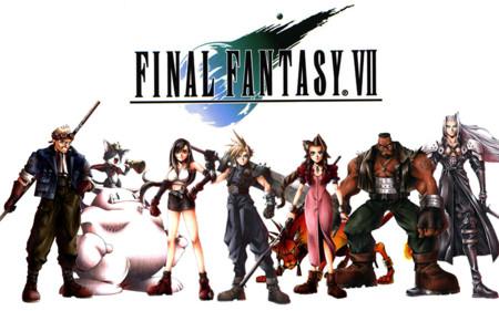 Final Fantasy VII por fin llega a Android