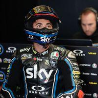 ¡In extremis! Pecco Bagnaia marca la pole de Moto2 del GP de Gran Bretaña en el último segundo