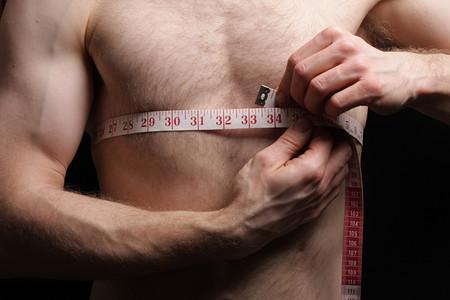Como ganar masa muscular sin bajar de peso