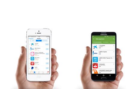 Estas son las mejores aplicaciones de Google Play y App Store de 2016