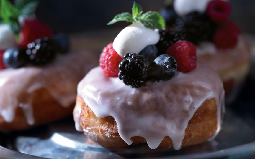 Foto de Sidecar Doughnuts & Coffee (1/23)