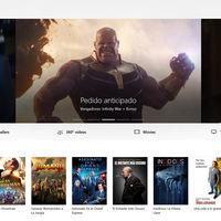 Microsoft se prepara para traer su servicio de películas y vídeos a iOS y Android