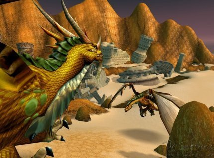 World of Warcraft: Burning Crusade sufre un retraso