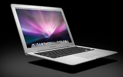 Imagen de la Semana: MacBook Air
