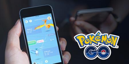 Pokémon GO ha habilitado temporalmente la posibilidad de intercambiar Pokémon a distancia