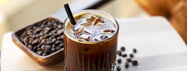 Cómo hacer el mejor café con hielo: tres métodos infalibles para refrescarte sin aguarlo