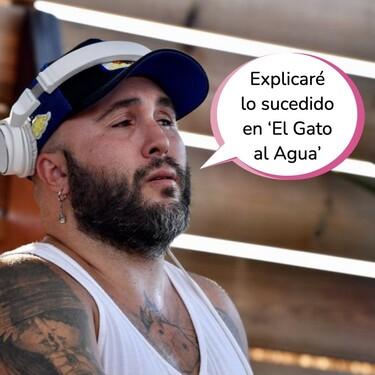 Kiko Rivera miente: no ha retirado la demanda contra su 'tito' Agustín Pantoja  y podría acabar en la cárcel