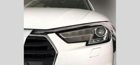 Así se ve el nuevo Audi A4 cuando lo espían los chinos