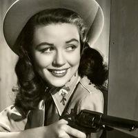 Ha muerto a los 92 años la actriz Dorothy Malone, ganadora del Óscar por 'Escrito sobre el viento'
