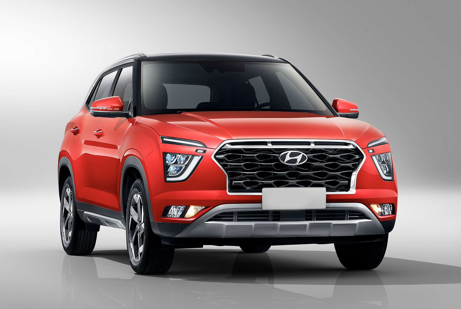 Foto de Hyundai Creta 2021 (3/21)