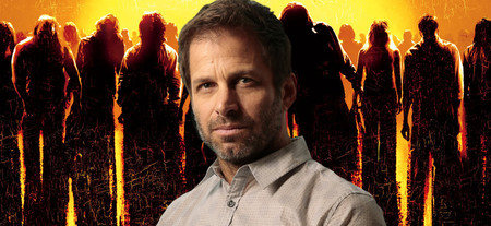 Zack Snyder regresa al cine de zombies con 'Army of the Dead' para Netflix