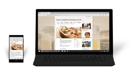 Es oficial, Project Spartan es el nuevo navegador que estrenará Windows 10