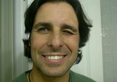 Fran Rivera en twitter, el novato del año