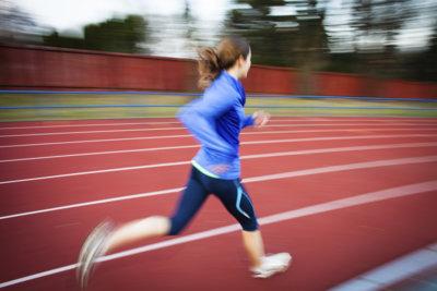 Especial oposiciones CNP (V): carrera de 1000 y 2000 metros
