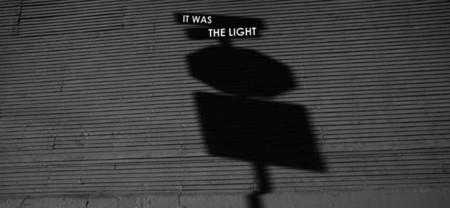 It was the light: un homenaje a la luz en forma de timelapse