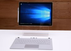 Colocar la GPU de los Surface Book en el teclado es una genialidad de Microsoft. ¿Por qué?