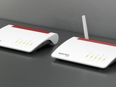 AVM ya tiene en el mercado un nuevo router, el FRITZ! Box 6890 que además estrena un renovado software
