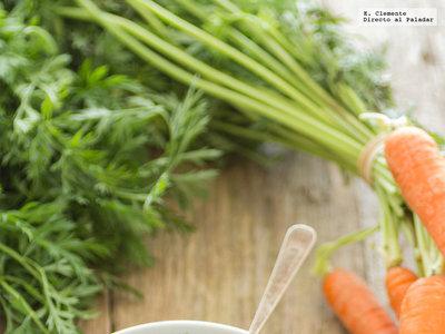 13 trucos para mejorar tus sopas y cremas de otoño/invierno