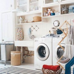 Foto 3 de 8 de la galería lavanderia en Decoesfera