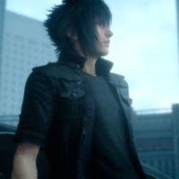 Es difícil no volver a emocionarse con el nuevo tráiler de Final Fantasy XV [TGS 2015]