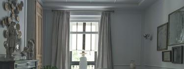 Una armoniosa suite de lujo by Raúl Martins para Natuzzi