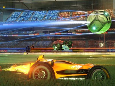 Rocket League recibirá una actualización muy importante en agosto