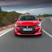 El Peugeot 208 le gana el premio de Coche del Año 2020 en Europa al Taycan y al Model 3