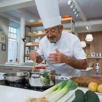 Karlos Arguiñano cumple 70 años: esta es la historia del cocinero más querido de España