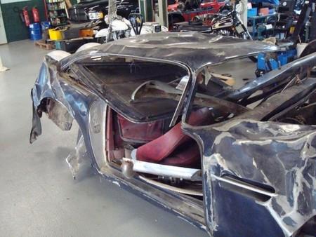 Dolorpasión™: Esto fue un Aston Martin DB4 de 1960