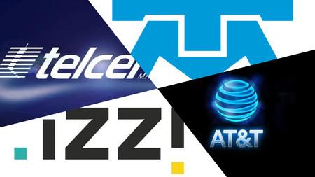 AT&T, Telmex, Izzi y Telcel, son las empresas con más quejas en México en lo que va de 2020