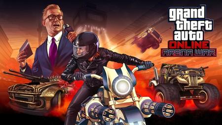grand theft auto v juego online gratis