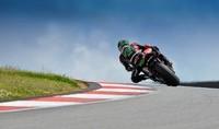 Superbikes Portugal 2013: Eugene Laverti vence sin errores en la segunda manga