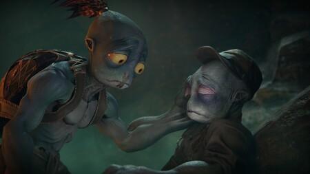 Oddworld Soulstorm Analisis 02