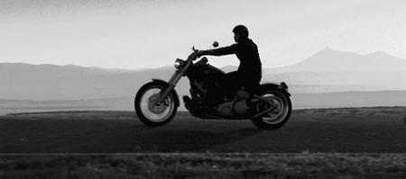 Curso de Harley Davidson en el Jarama