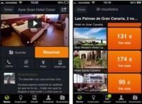 Minube actualiza su aplicación para poder reservar habitaciones en hoteles