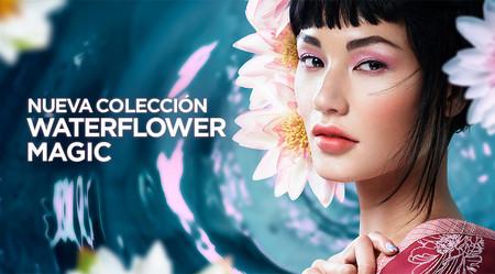 La colección de primavera Waterflower de Kiko nos traslada a Japón con piezas preciosas