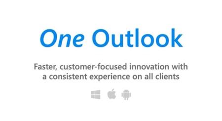 One Outlook™ Thumb