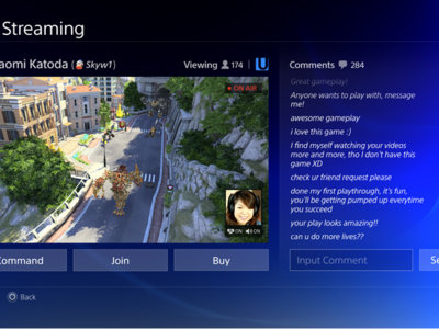Juegos de guerra, o cómo los terroristas pueden estar usando la consola PS4 para planear atentados